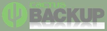 Cactus Backup